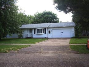 Residential Sold: 720 11th St. W
