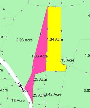 Lots And Land Sold: 19-19A Fisher Road