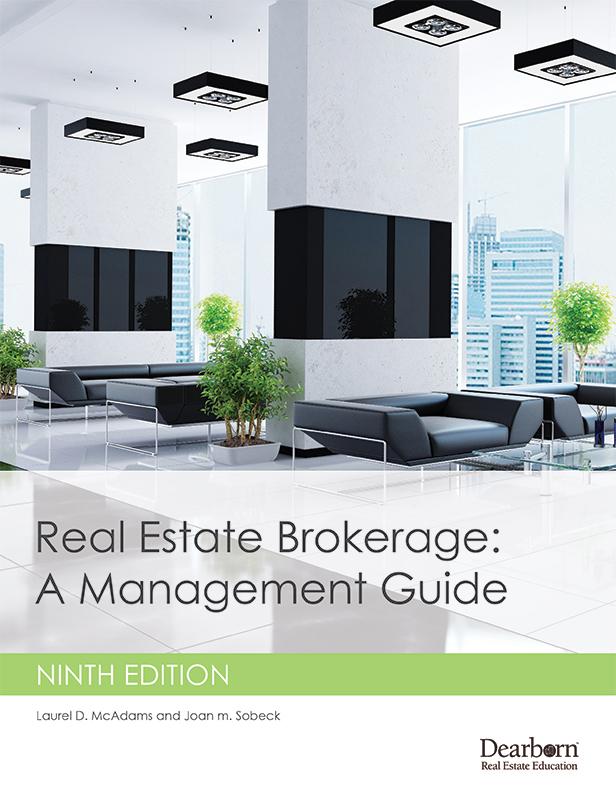 30 hour broker post management stewart school of real estate