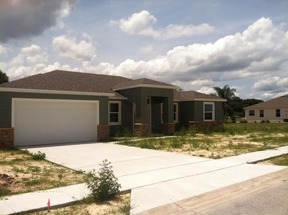 Lease/Rentals Rented: 2923 Eagle Nest View Drive