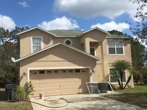 Single Family Home Rented: 1219 Amazon Lane