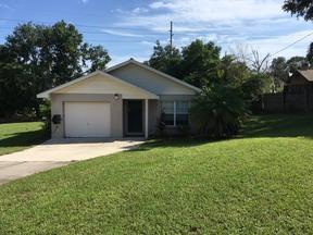 Single Family Home Rented: 7 Buckeye Circle