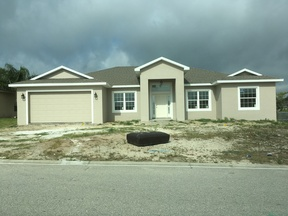 Single Family Home Rented: 2929 Eagle Nest View Dr.
