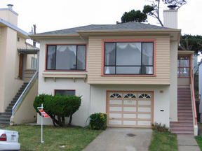 Residential Sold: 422 Skyline Dr.