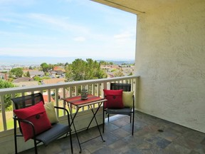 Residential Sold: 360 Vallejo Dr. #115