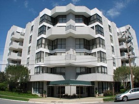 Residential Sold: 110 PARK ROAD #207