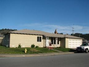 Residential Sold: 575 ARGUELLO BLVD.