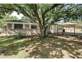 Bryan TX Single Family Home Sold: $128,000