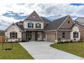 College Station TX Single Family Home Sold: $449,900