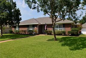 Bryan  TX Residential  Sold: $258,000