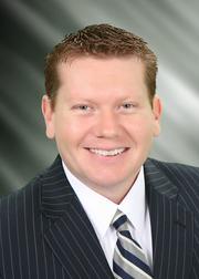 Michael D Bishop