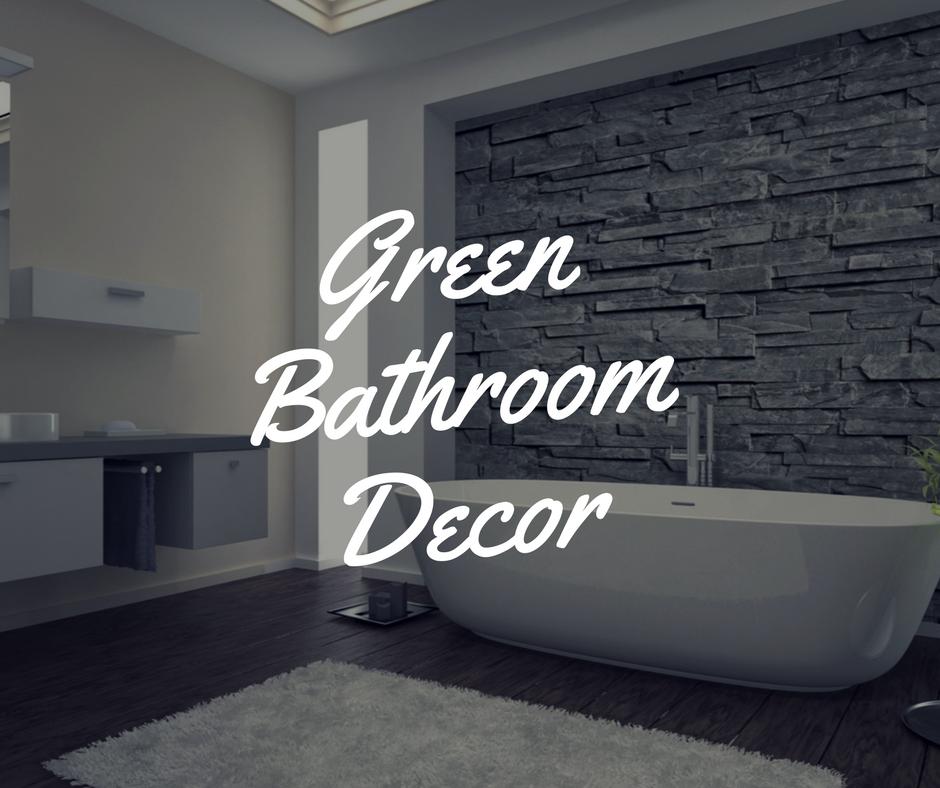Top Inspirational Eco Friendly Bathroom Remodels - Eco friendly bathroom remodel