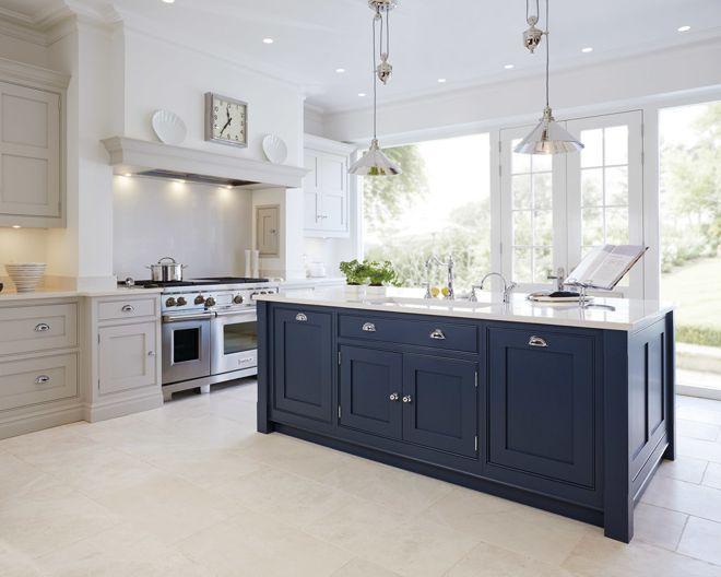 Kitchen by Tom Howley Kitchens