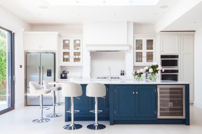 Traditional Kitchen by Evoke Bespoke Kitchens & Furniture
