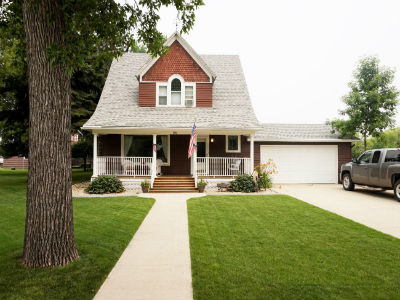 Homes for Sale in Velva, ND
