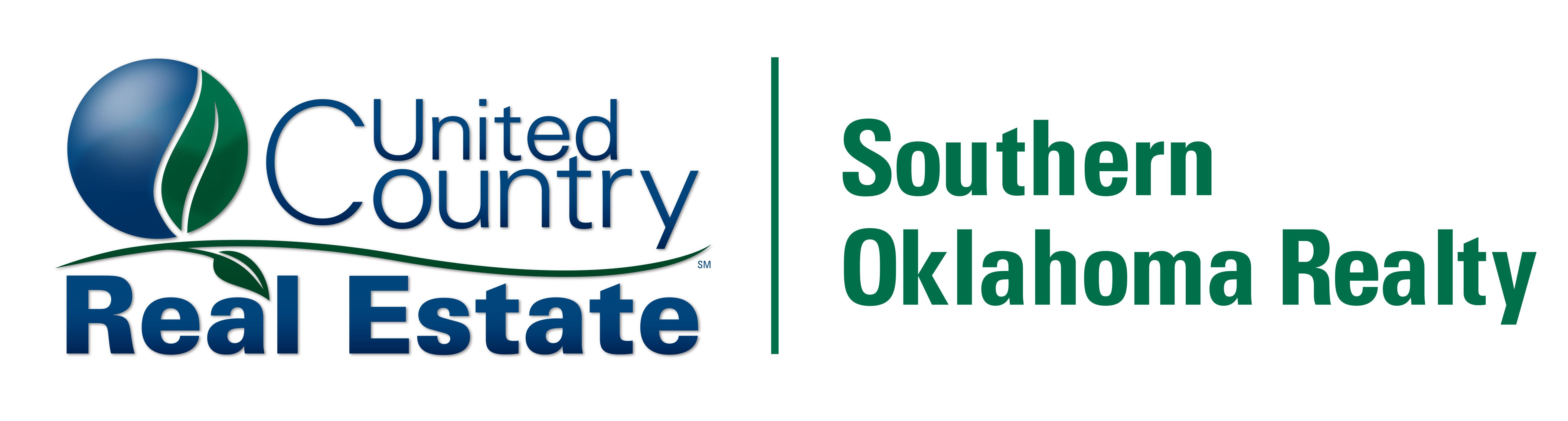 Southern Oklahoma Realty logo