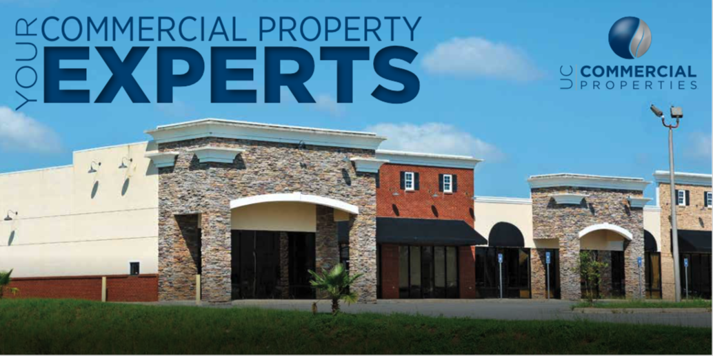United Country Ardmore Commercial property experts