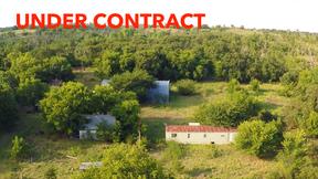 Residential Acreage Sale Pending: HWY 74