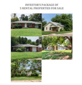 Single Family Home New: 706 Davis