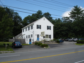 Commercial Listing Sold: 406 Bridgton Road