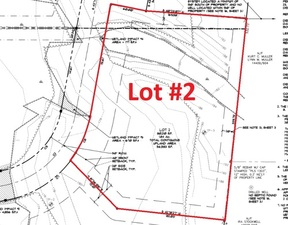 Lots And Land Sold: Lot #2 Park Place