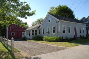 Residential Sold: 748 Gray Road