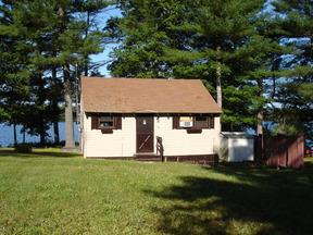 Residential Sold: 59 Bonny Eagle Pond Road