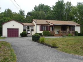 Residential Sold: 38 Things Corner Road