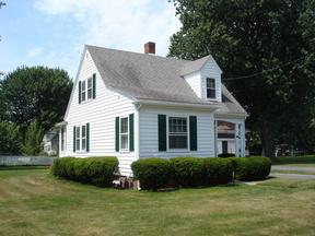 Residential Sold: 143 Rochester Street