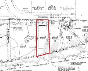Lots And Land Sold: 39 Snowberry Drive