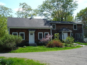 Residential Sold: 165 Main Street