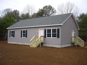 Residential Sold: 16 Oakwood Drive