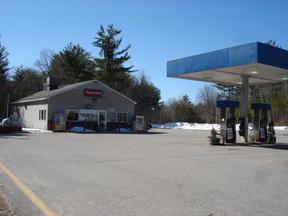 Commercial Listing Sold: 651 Parker Farm Road