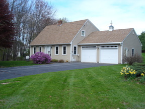 Residential Sold: 23 Oak Ridge Drive