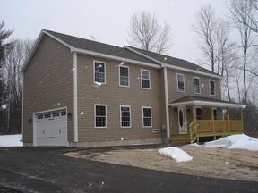Residential Sold: 12 Benjamin Way