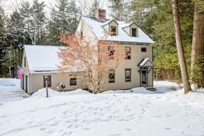 Residential Sold: 15 Meadow Crossing