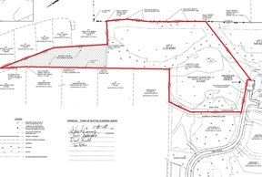 Lots and Land For Sale: Lot #4 Park Place