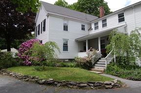 Residential Sold: 48 Narragansett Street