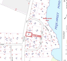Lots and Land For Sale: Lot #11 Lake View Loop