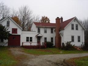 Residential Sold: 110 Oak Hill Road