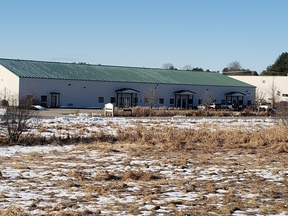 Commercial Under Contract: 11 Gorham Industrial Park