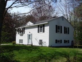 Residential Sold: 41 Briarwood Lane