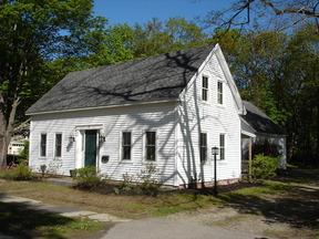 Residential Sold: 7 Green Street