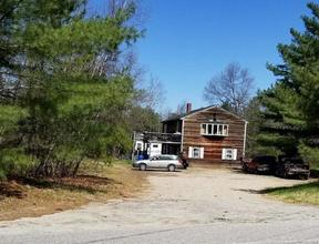 Residential Under Contract: 114 Killock Pond Road