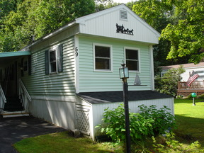 Mobile/Manufactured For Sale: 59 Patio Park Lane
