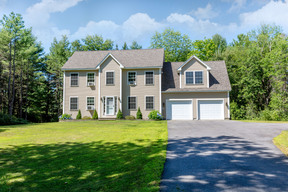 Residential Under Contract: 385 Mosher Road