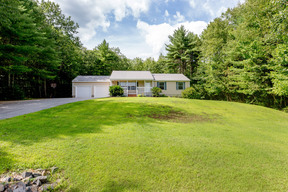 Residential Under Contract: 54 Spiller Road