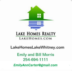 Lake Homes Realty at Lake Whitney