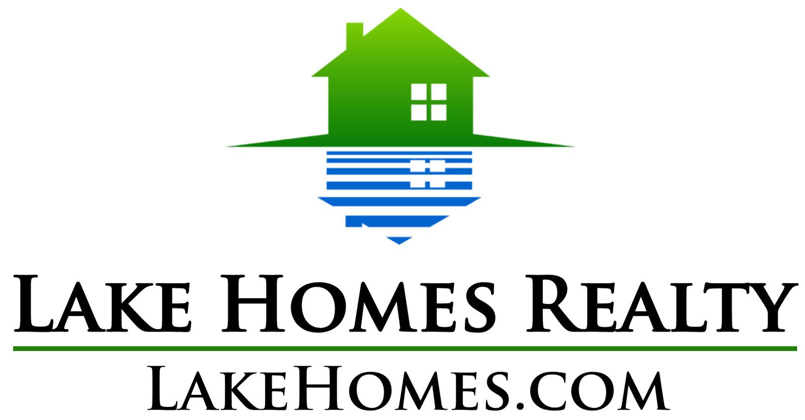 Lake Homes at Lake Whitney
