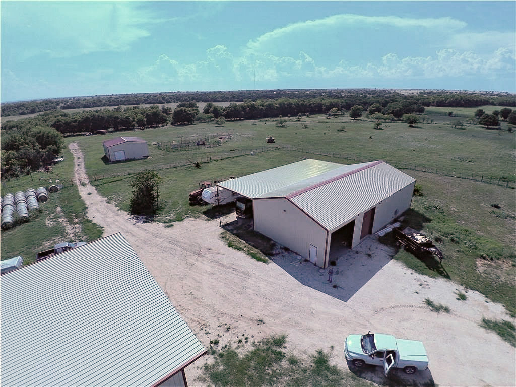 193-Acre Working Cattle Ranch